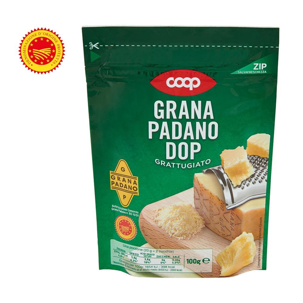GRANA PADANO D.O.P. COOP
